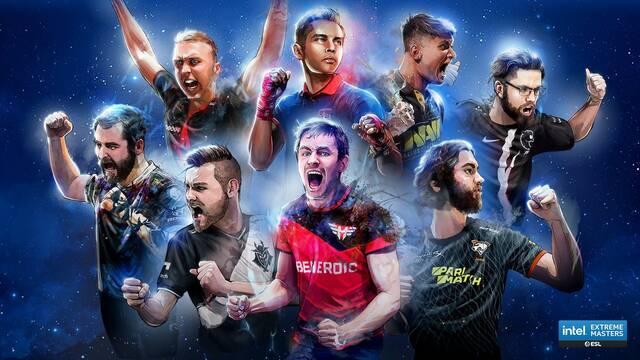 El IEM Cologne 2021 llega a sus playoffs con 6 equipos dispuestos a dar espectáculo