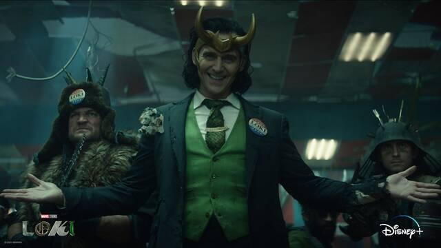 Loki de Disney+ anuncia que tendrá una segunda temporada