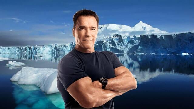 Arnold Schwarzenegger da tres sencillos consejos para ayudar a parar el cambio climático