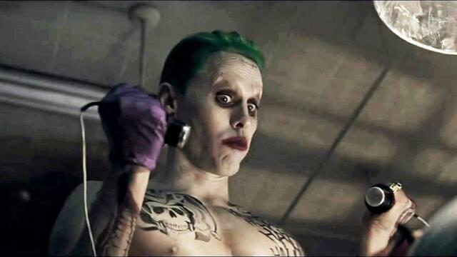 The Suicide Squad: James Gunn nunca quiso traer de vuelta al Joker de Jared Leto