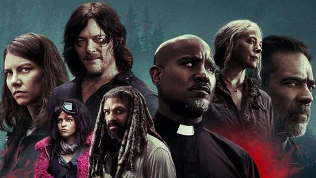 The Walking Dead se acerca a su final con el tráiler de la Temporada 11