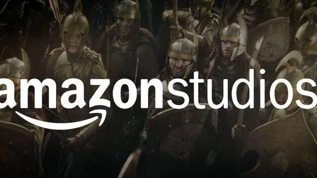 El Señor de los Anillos: Filtran detalles de la historia y personajes de la serie de Amazon