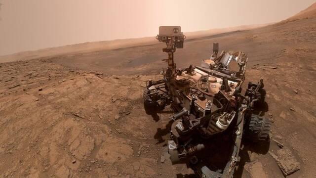 Marte: Explican por qué el Rover Curiosity todavía no ha encontrado signos de vida