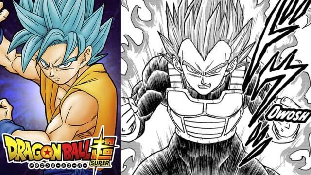 Dragon Ball Super: Ya disponible el capítulo 74 del manga, gratis y en español