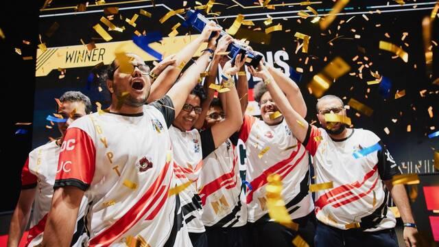 ANUBIS es el épico campeón del Red Bull Campus Clutch de Valorant