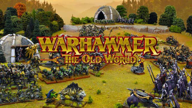 Warhammer Fantasy: Nuevos detalles de The Old World, la vuelta del clásico wargame