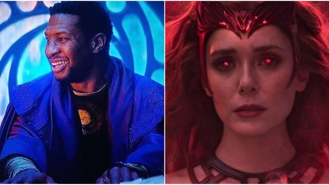Loki y WandaVision: Algo muy loco sucede en el minuto 27:30 del final de ambas series