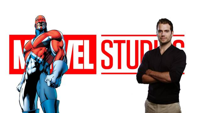 Henry Cavill habría mantenido reuniones con Marvel Studios en Londres