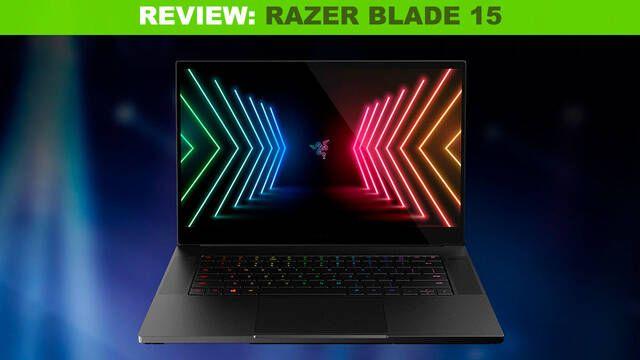Razer Blade 15: Toda una bestia para jugar, trabajar y lo que te de la gana