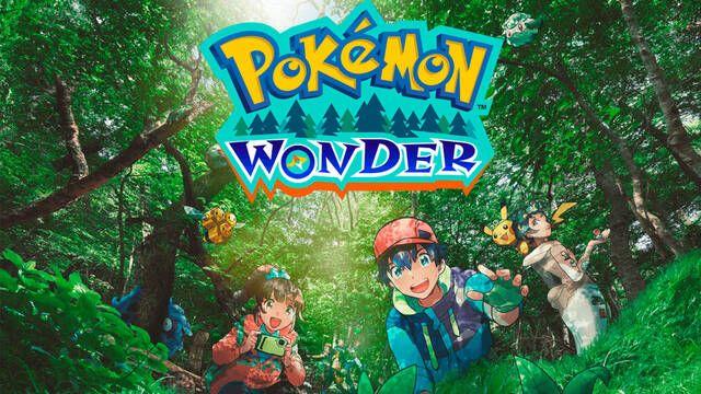 Pokémon Wonder: así es el nuevo parque temático centrado en la naturaleza de Japón