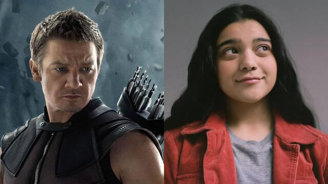 Marvel Studios confirma que Hawkeye y Ms. Marvel se estrenarán antes de finales de 2021