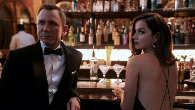 Sin tiempo para morir cerrará el arco emocional de James bond de Casino Royale