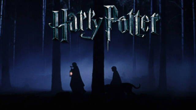 Harry Potter: una experiencia en el bosque prohibido llega a Reino Unido en otoño