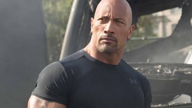 Dwayne Johnson confirma que no volverá a la saga 'Fast & Furious'