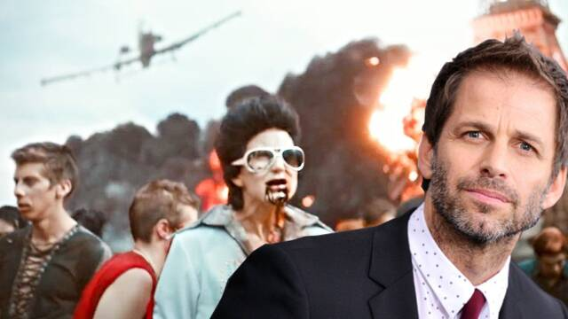 La secuela de 'Ejército de los muertos' recibe luz verde de Netflix