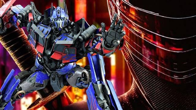 ¿Crossover entre Transformers y GI JOE? Los productores alertan que 'es inevitable'