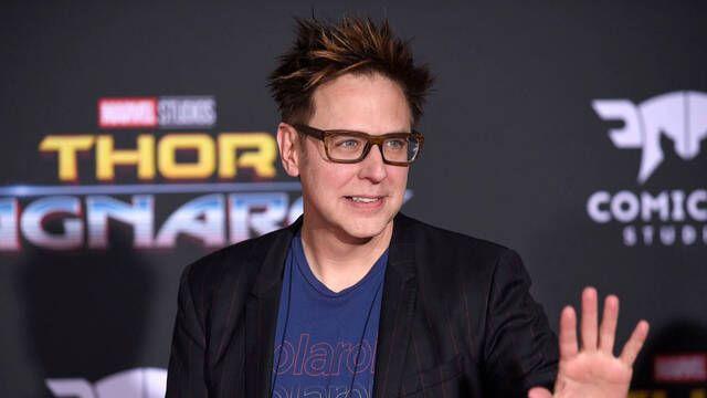 James Gunn afirma que las películas de superhéroes deben cambiar para ser relevantes
