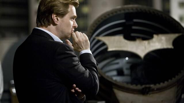 Warner quiso que Christopher Nolan fuese el responsable del Universo Cinematográfico de DC