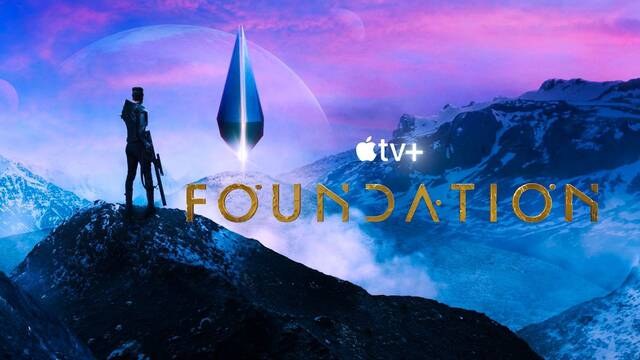 Apple TV+ decidió adaptar 'Fundación' tras escuchar una única frase de su guionista