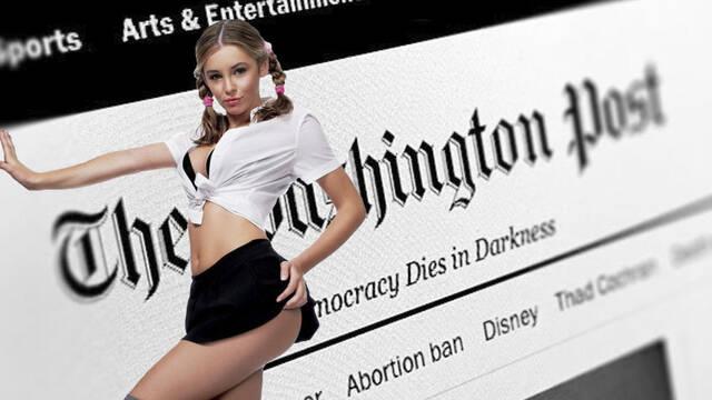 Expira un dominio web y miles de periódicos online se llenan de porno