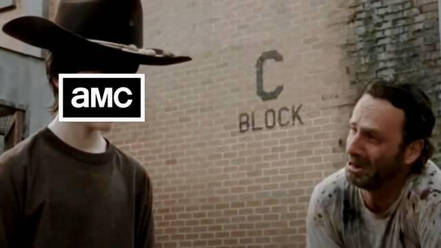 The Walking Dead: Las películas de Rick siguen vivas y coleando