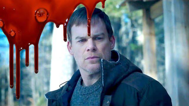 'Dexter: New Blood' muestra tráiler y anuncia su estreno para el 7 de noviembre
