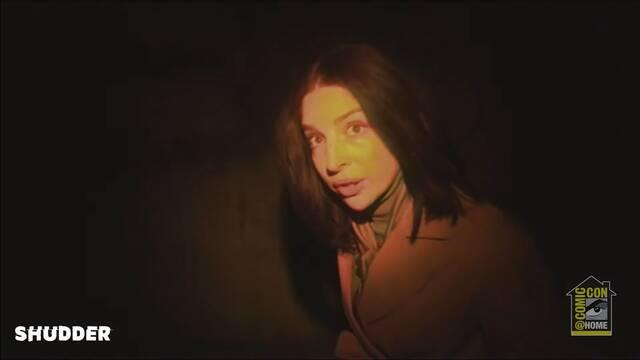 La cinta de terror V/H/S/94 presenta un nuevo adelanto con túneles y misterios