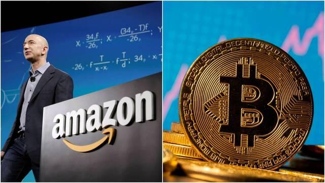Amazon busca un experto en criptomonedas, ¿permitirá pagar con Bitcoin en el futuro?