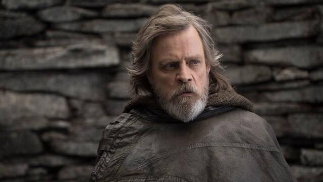 Mark Hamill revela sus participaciones secretas en las películas de Star Wars de Disney