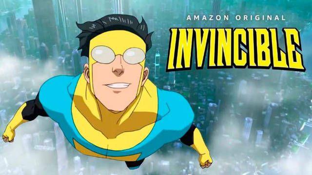 El live action de Invincible será muy diferente a la serie animada, afirma Robert Kirkman