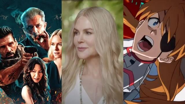 Estrenos de Amazon Prime Video en agosto 2021: todas las series y películas