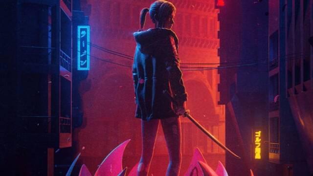Tráiler de 'Blade Runner: Black Lotus', la precuela anime del universo Blade Runner