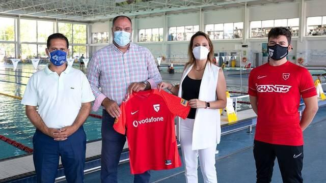 Vodafone Giants renueva con Ferrovial Servicios para potenciar el ejercicio físico en los esports