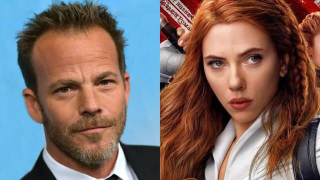 Viuda Negra: Stephen Dorff se retracta de sus comentarios ofensivos hacia Scarlett Johansson