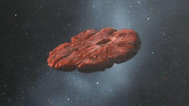 Proyecto Galileo: Una nueva forma de buscar vida extraterrestre