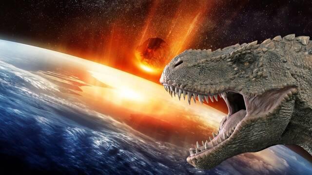 El asteroide que acabó con los dinosaurios llegó desde una región desconocida