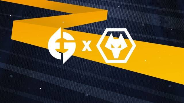 Wolves, el conocido club de fútbol del Reino Unido, se alía con Evil Geniuses