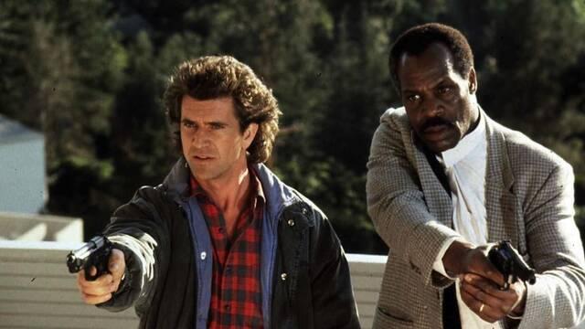 'Arma Letal 5' podría recibir luz verde con Mel Gibson como director