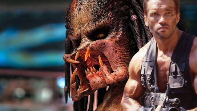 'Predator 5' buscará ser tan buena como la cinta original y ampliar su mitología