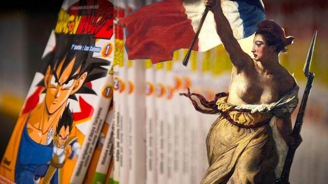 Francia da 300 euros a los jóvenes para cultura y se lo gastan en cómics y mangas
