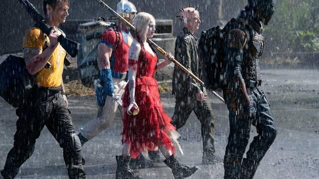 Primeras críticas de 'El Escuadrón Suicida' de James Gunn: ¿Es la mejor película de DC?