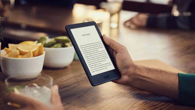 Amazon confirma que los Kindle más antiguos dejarán de tener acceso a Internet