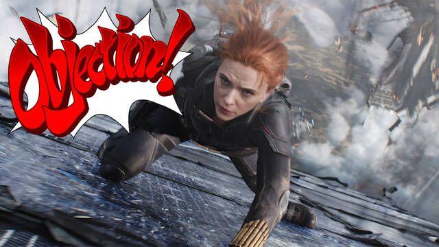 Scarlett Johansson demanda a Disney por el estreno de 'Viuda Negra' en streaming