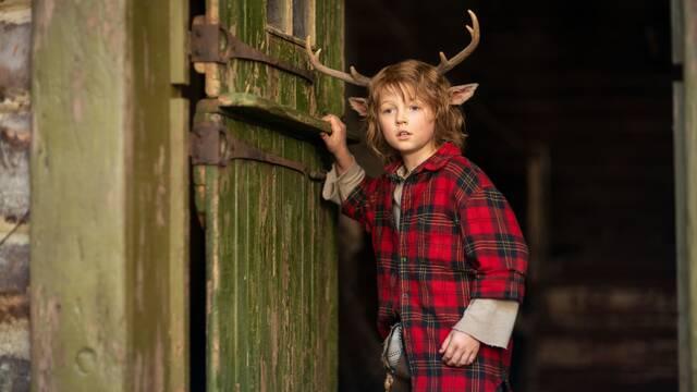 Sweet Tooth tendrá una segunda temporada en Netflix