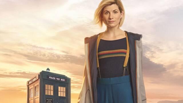 Jodie Whittaker abandonará Doctor Who en 2022