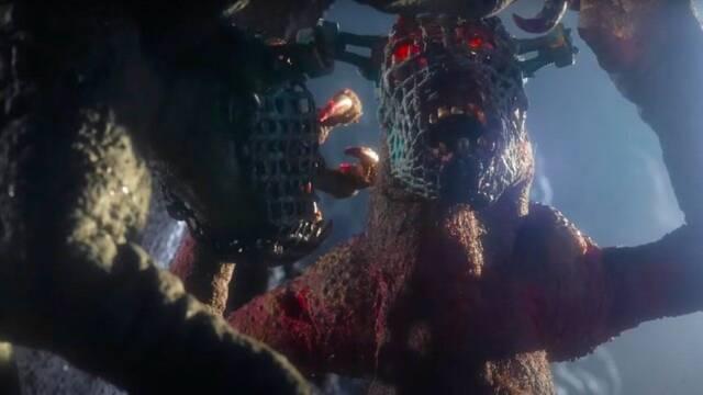 'Mad God' muestra su primer tráiler cargado de terror y nostalgia 'stop motion'