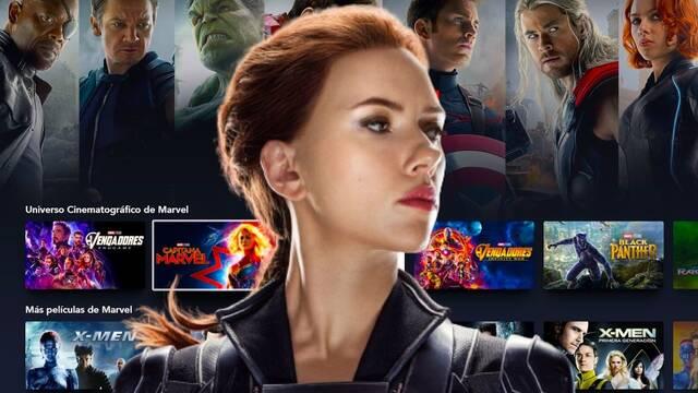 Disney teme que los estrenos en streaming perjudiquen a sus películas de Marvel