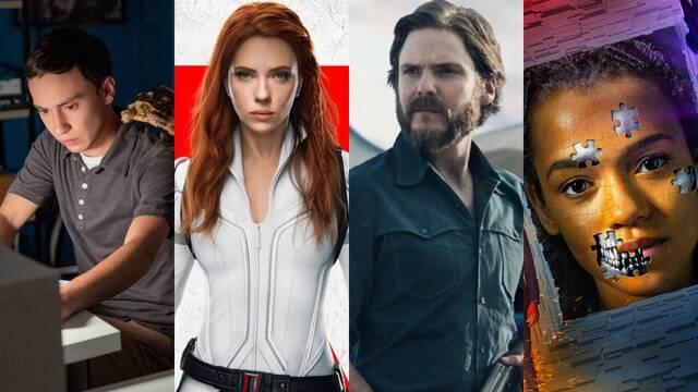 Estrenos de esta semana en Netflix, HBO, Prime Video y Disney+ (5 al 11 de julio)