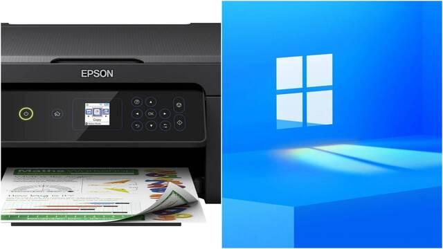 PrintNightmare es la nueva gran vulnerabilidad de Windows 10 en la cola de impresión