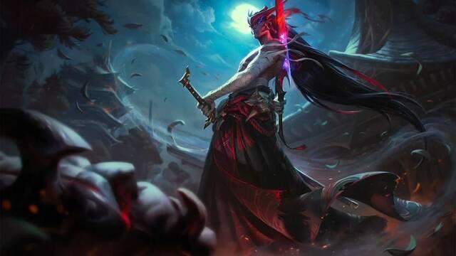 El duelo más épico de hoy en League of Legends: Un jugador con Yone contra Gromp